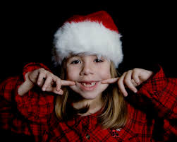 all i want for are my two front teeth