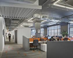 exposed office ceiling google search office fitout pinterest