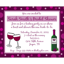 invitation wording for jack and jill bridal shower invitation ideas