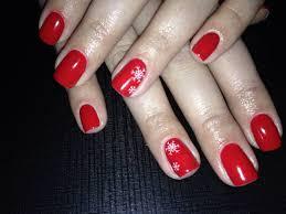29 red finger nail art designs ideas design trends premium