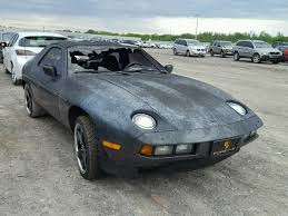1979 porsche 928 for sale auto auction ended on vin ny27543 1979 porsche 928 in ny rochester