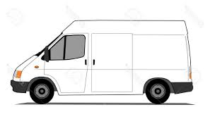 volkswagen bus clipart transit van clipart clipartxtras