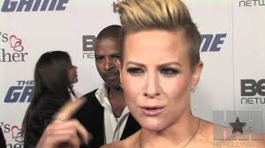 brandy the game hair cut the game star brittany daniel talks about her character kelly