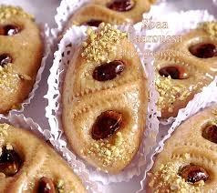cuisine algerien gateaux algeriens pour ramadan
