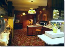 the kitchen at graceland elvis pinterest graceland elvis