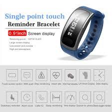 monitoring health bracelet images Blood oxygen monitoring smartband sx100 health fitness track smart jpg