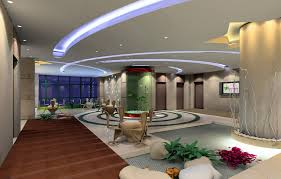 ideas about how to decorate lobby free home designs photos ideas