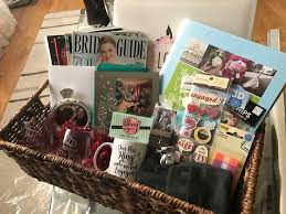 engagement gift basket the most the 25 best engagement gift baskets ideas on