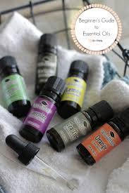 beginner u0027s guide to essential oils live simply