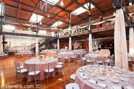 affordable wedding venues in nc bay 7 at the american tobacco cus the atc note not my photo