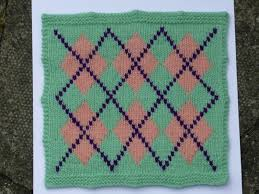 knitting with colour knits