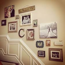 long wall decorating ideas home decoration planner simple lovely