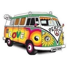 volkswagen hippie van clipart alpine hippies youtube