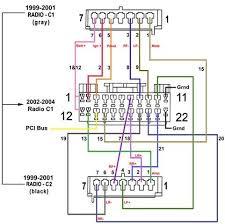 2004 dodge dakota radio wiring harness dodge electrical wiring