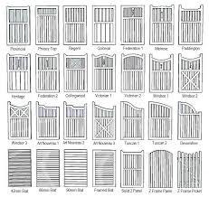 Backyard Gate Ideas Awesome Fence Gate Design Ideas Home Interior Amp Exterior 1000
