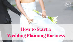 wedding planning become a wedding planner planner s lounge wedding planner career