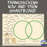 thanksgiving activboard activities resources lesson plans