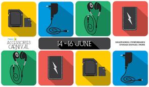 Flip Kart Flipkart Accessories Carnival Begins Today With Massive Discounts