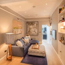 gemütliche wohnzimmer dekorieren ideen für kleine wohnzimmer einfache tricks die