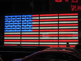 The America Flag Sightings Of The American Flag In New York City What Next
