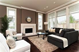 Paint Colors For Living Room Walls With Brown Furniture 39 Family Room Wall Color Ideas Best Wall Color Matching Design