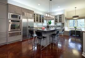 Austin Kitchen Cabinets Remodeled Modern Austin Kitchen And Baths Designshuffle Blog