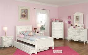 Toddlers Bedroom Furniture by Hypnotic Girls White Twin Bedroom Set With Elegan Victorian Style