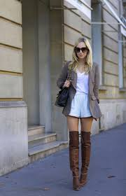 s boots knee high brown 35 best fall in with fashion images on thigh high