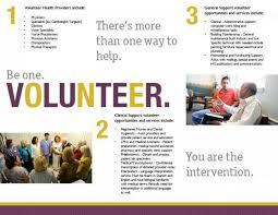 volunteer brochure template volunteers needed flyer template stackerx info