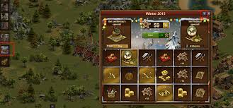 forge of empires halloween 2017 winter event forge of empires forum