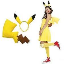 pikachu costume easy pikachu costume kit next deal shop