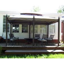 Patio Gazebo For Sale Gazebo Replacement Canopy Top Cover Replacement Canopy Covers For