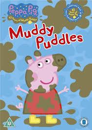 peppa pig muddy puddles stories volume 1 dvd amazon