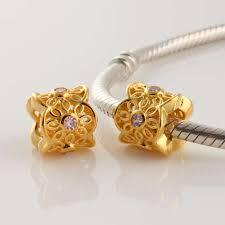 pandora gold charm cheap pandora jewelry store cheapest pandora