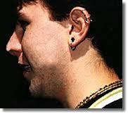 ear piercings for guys diamond earrings guys with earrings