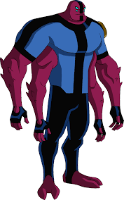 four arms handy man os ben 23 colours by jsh66xx on deviantart