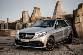 suv benz mercedes amg gle63 amg 2016 review cars co za