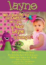 Diy Barney Decorations 24 Best Barney Themed Birthday Images On Pinterest Barney