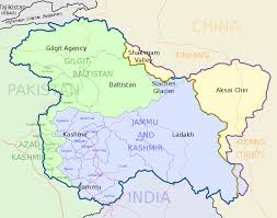 India Time Zone Map by India U2013pakistan Border Skirmishes 2014 U20132015 Wikipedia
