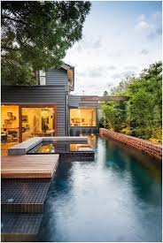 Pools For Small Spaces by Backyards Ergonomic 25 Landscape Design For Small Spaces 16