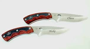 custom engraved hunting knives we engrave knives
