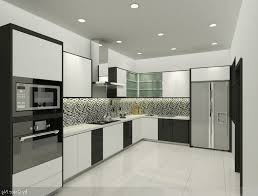 Wet Kitchen Cabinet Fascinating Wet Kitchen Design Ideas 24 In Kitchen Design Trends