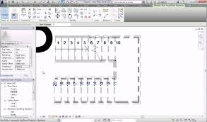 revit 2014 stair numbering youtube