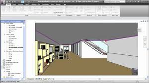 revit architecture for residential interior design 2 youtube