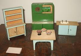 dollhouse kitchen furniture kitchen and kitchener furniture dollhouse kitchen pine