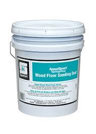 wood floor care spartan chemical