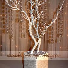 Blue Snowflakes Decorations Decorate My Wedding U2013 Caribbean Blue And Snowflakes Wedding