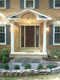 colonial front porch designs stunning front doors beautiful front door porches design for your