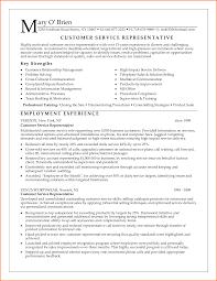 Airline Customer Service Resume Brilliant Ideas Of Sample Resume For Customer Service Agent With