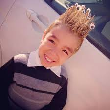 crazy hair ideas for 5 year olds boys these little kids hairstyles will blow your mind crazy hair